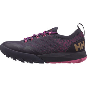 Helly Hansen Loke Dash 2 HT Sko Damer, night shade/festival fuchsia/dragon fruit